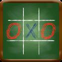 OXO - Tres en Raya icon