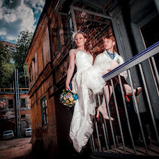 Wedding photographer Konstantin Gromov (KonstantinGromov). Photo of 16.03.2017