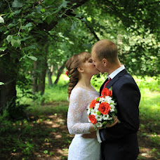 Wedding photographer Mariya Istyukova (missislose). Photo of 12.08.2015