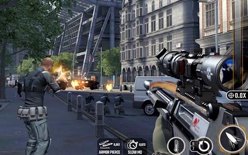 Sniper Strike – FPS 3D Shooting Game v3.403 (Mod) APK 1