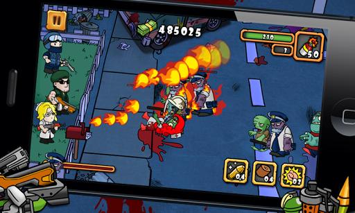 Zombie Age 1.1.1 de.gamequotes.net 4