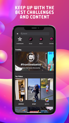 Triller: Social Video Platform  screenshots 6