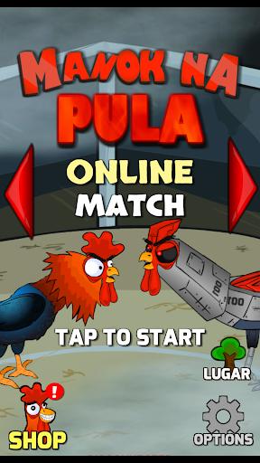 Code Triche Manok Na Pula - Online APK MOD screenshots 4