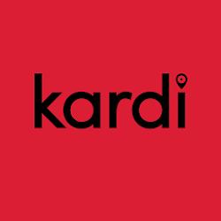 Kardi - Ride Hailing