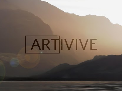Artivive- screenshot thumbnail
