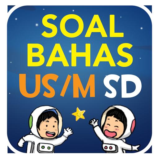 SOAL + BAHAS US/M SD