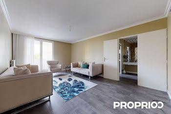 appartement à Vaulx-en-Velin (69)