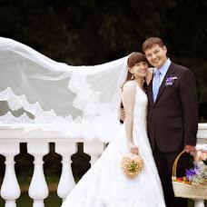 Huwelijksfotograaf Boris Borisyuk (Borisbb). Foto van 14.10.2013