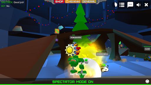 Armored Squad: Mechs vs Robots screenshots 15