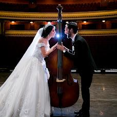 Wedding photographer Grigor Ovsepyan (Grighovsepyan). Photo of 15.08.2017