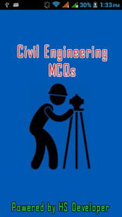 Civil Engineering MCQs - náhled