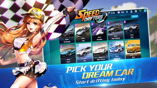 Garena Speed Drifters screenshot 16