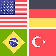 Hangi Ülke ? Kelime Oyunu