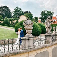 Wedding photographer Natalya Shvec (natalishvets). Photo of 14.08.2016