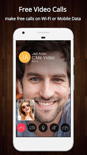 C'Me - Voice & Video Calls 1.1.71 screenshots 2