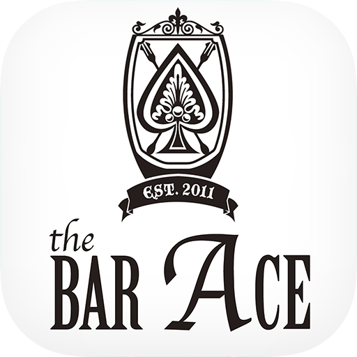 池袋the BAR ACE 遊戲 App LOGO-硬是要APP