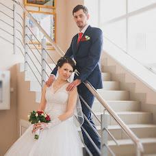 Wedding photographer Anna Lyskina (Annetannet1). Photo of 11.07.2015