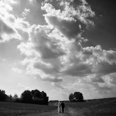 Wedding photographer Anastasiya Sorokina (fotosorokina). Photo of 28.01.2017