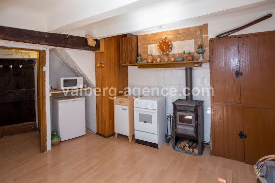 Vente appartement 3 pièces 58,9 m2