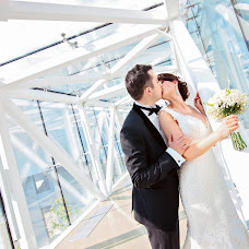 Wedding photographer Boldir Victor catalin (BoldirVictor). Photo of 12.05.2015