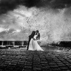 Wedding photographer Sergio Zubizarreta (deser). Photo of 01.07.2017
