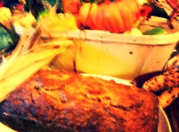 Noel's Pumpkin Bread