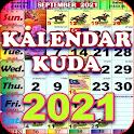 Kalendar Kuda Malaysia - 2021 icon