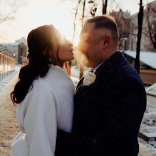 Свадебный фотограф Иван Бабишев (Ivanfortyone). Фотография от 25.03.2019