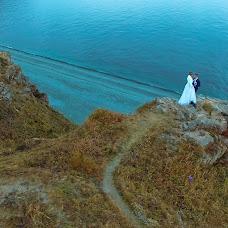 Wedding photographer Nikolay Nikolaev (NickFOTOGROff). Photo of 23.08.2018