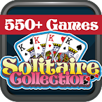 550+ Card Games Solitaire Pack 1.10
