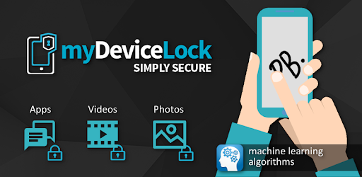 Best Free AppLock- US Mobile Security myDeviceLock 1 8 1 309