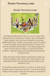 Barons and Towers – миниизображение на екранната снимка