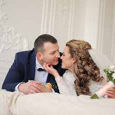Wedding photographer Gleb Mironov (foto058). Photo of 01.04.2017