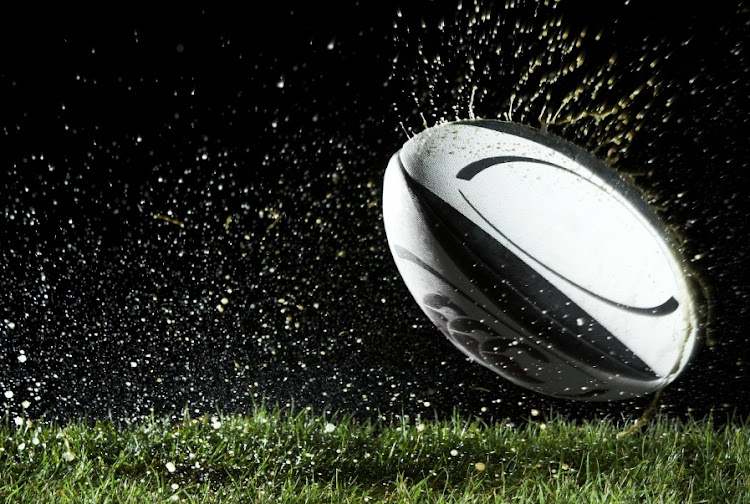Rugby ball. Picture: THINKSTOCK