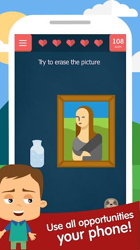 Tricky Test: Get smart  screenshots 8