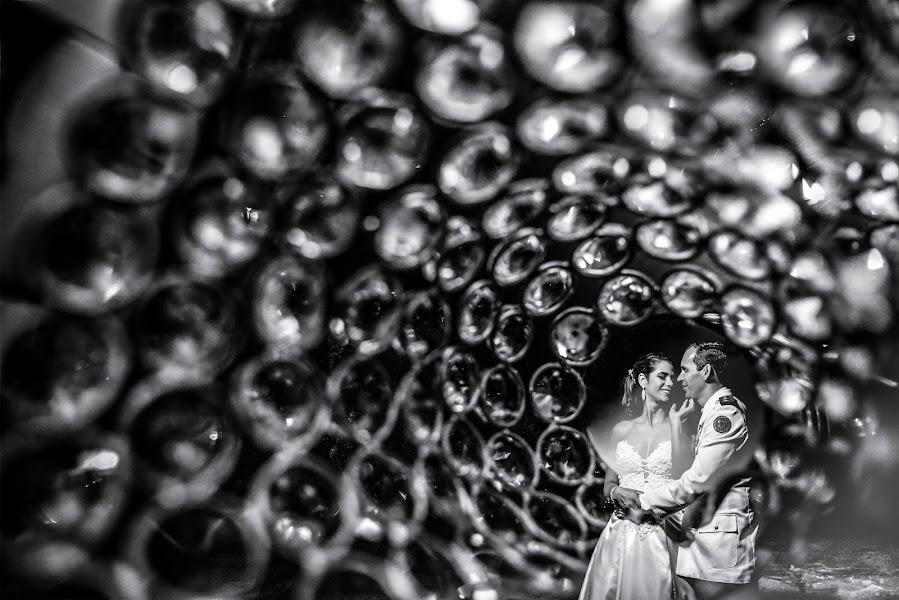 Wedding photographer David Hofman (hofmanfotografia). Photo of 07.07.2017