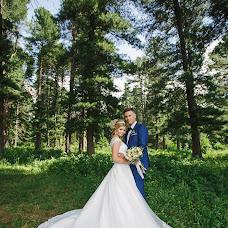 Wedding photographer Dmitriy Kiyatkin (Dphoto). Photo of 30.09.2017
