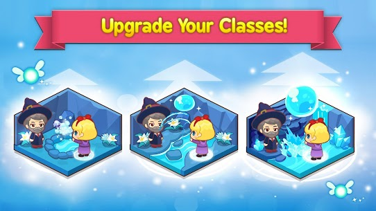 Magic School Story MOD (Unlimited Gems) 2