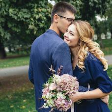 Wedding photographer Andrey Bidylo (andreybidylo). Photo of 17.10.2017