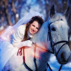 Wedding photographer Dmitriy Chekulaev (Studio50mm). Photo of 20.02.2014