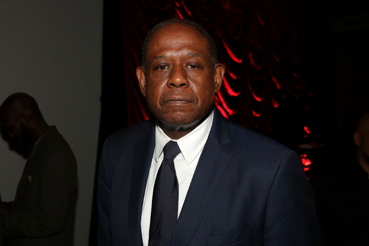 Forest Whitaker has a brother that the internet is convinced is his exact lookalike.