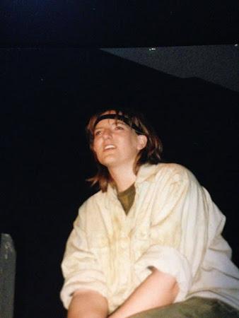 2000: Canto di Nadie