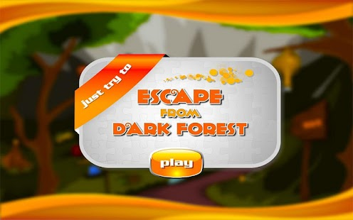 Escape From Dark Forest- screenshot thumbnail