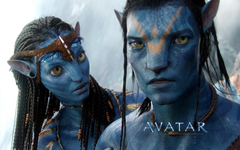 Photo: Avatar movies HD view screenshot Images