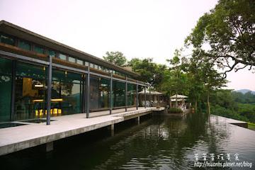 二泉湖畔咖啡民宿