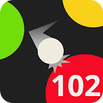Idle Ball Game Icon
