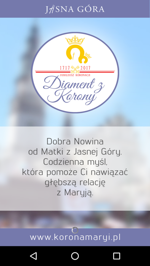 Diament z Korony- screenshot
