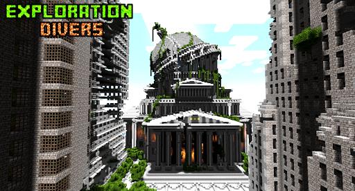 Exploration DIVERS 01.DIVERSII.03 Screenshots 3