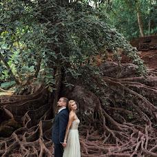 Wedding photographer Aleksandra Lind (Vesper). Photo of 26.02.2018