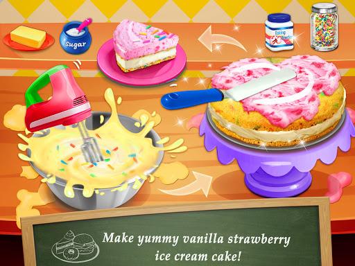 School Lunch Maker! Food Cooking Games 1.6 screenshots 3